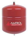Amtrol RX30 Radiant Extrol 2 Gal. Total Volume. 1 Gal. Accepted Volume. 3/4 Npt