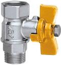 Caleffi NA29284 Shut-off air vent valve 1/2