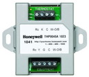 Honeywell THP9045A1023 Wiresaver Module. Used W/ Thx9000 Series Thermostats To Convert A 5 Wire Thermostat To Work On A 4 Wire Connection