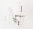 Teledyne Laars 2400-526 3-Wire Igniter/Flame Sensor & Gasket Kit Replaces 30-190 & 601