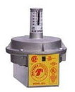 Antunes 801111303 Jd-2 (Red) Differential Pressure Switch With Red Spring .1