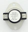 Reznor 50417 Limit Control L-125 6/T11 201234