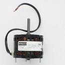 Reznor 96287 Motor 1/40 Hp Univ Ja2N199N 115/1