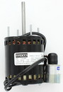 Reznor 163891 120V Venter Motor Assembly With Capacitor Replaces 131410 125350