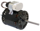 York S1-02425005701 Venter Motor 1/10 Hp, 3400/1, Cw, 208/230-1-60