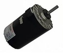 York S1-02432068001 Condenser Motor 1.25 Hp, 1140,208/230-3-60