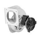 York S1-02435329000 Draft Inducer Jakel 1 Speed 115V 60Hz Ccw