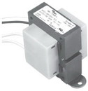 White-Rodgers 90-T40F1 40VA, 50/60 Hz, 120V pri., 24V sec., foot mount, Replaces 90-4011F