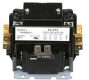 White-Rodgers 90-244 2 Pole 24V 30 AMP Contactor Type 122