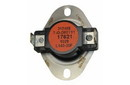 York S1-02535380000 Limit Switch 140/110(O/C), Auto Reset