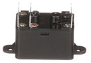 White-Rodgers 90-362 Fan Relay, 120V Coil, 50/60 Hz, SPNO, Contacts: IND: 12A@125V; 8A@250V Cont., RES: 18A@277V Cont.
