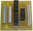 York S1-03100652000 Board, Cntrl, Electronic 2 Stage Cooling