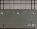 Goodman 4013007 Burner Box Top, 4 Cl