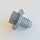 Goodman 20513001 Fitting-Evap Drain (10)