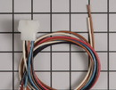 Goodman 0259A00005P Six Wire Harness Assembly With 9 Pin Female Connection