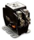 Goodman CONT2P025024VS Cont, 2 Pole, 25 Amp, 24 Vac (4)