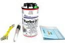 Rheem Furnace Parts 439100 Turbo200 Capacitor 2.5-65MFD 370-440V ROUND