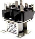Rheem Furnace Parts 42-25106-01 Relay - DPDT (24VAC Coil)