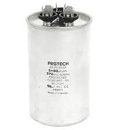 Rheem Furnace Parts 43-25133-33 Capacitor - 80/5/370 Dual Round