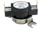 Rheem Furnace Parts 47-23117-01 Limit Switch - Auto Reset (Surface Mount)