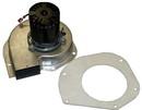 Rheem Furnace Parts 70-23641-86 208/230V Induced Draft Blower w/Gasket
