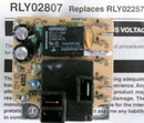 Trane RLY02807 Time Delay Relay Includes Pc Board
