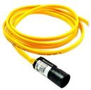 Honeywell C554A1463 Flame Detector W/Multiple Mtg. Brackets & 60
