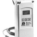 Ranco ETC-111000-000 120/240V Single Stage Commercial Temp. Control Nema 1 -30/220F Thermistor, 2