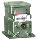 Honeywell M4185B1058 24/120/230V 2 Position Spring Return Actuator With Aux. Switch