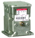 Honeywell M9484F1031 24V Nonspring Return Actuator With Tapped Shaft & 2 Aux. Switches