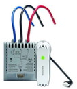 Honeywell TLM1110R1000 RedLINK enabled electrical heat equipment interface module