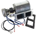 York S1-7990-6451 120V Draft Inducer Booster Assembly