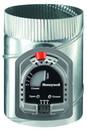 Honeywell ARD8TZ 24V Automatic Round Damper (Normally Open) 8 Inch - Truezone