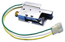 Robertshaw 1830-620 SPDT 3 Lead Electronic Pilot Burner Assembly With Safety Switch for Carrier, Bryant & Payne Includes Yellow, White & Green Wires With Molex Plug Adapter