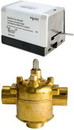 Erie Controls VT3213G13B020 120V 1/2