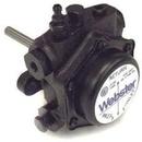 Webster 22R221C-5C3 Fuel Unit 3450 Rpm Ccw/L 21 Gph