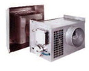 Tjernlund PAI-6 Commercial Combustion Air Intake With 10