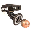 Mcdonnell & Miller 150S-M-HD Head Mechanism With Man Reset 172809 Replaces 150-M-Hd Used To Be 173203