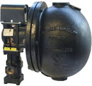 Mcdonnell & Miller 51-2 Combo Feeder/Lwco Has #2 Switch 135000