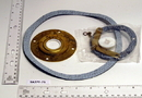 Mcdonnell & Miller SA27T-75 Diaphragm & Seal Assy W/ Gaskets (For 25A) 340400