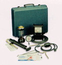 Bacharach 10-5022 Standard Oil Utility Kit With