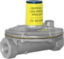 Maxitrol 325-3L47-1/2 Certified Line Regulator W/Factory Attached Opd For 5 Psi 1/2
