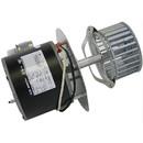 Tjernlund 950-0625 Motor & Wheel For Ss-1 Includes Gasket 880-0301 5/8