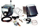 Tjernlund VP3F Gas Millivolt Water Heater/Boiler Power Venting Kit 60,000-120,000 Btu 4
