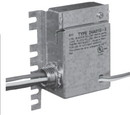 White-Rodgers 24A01G-3 240V Electric Heat Relay Single Replaces 24A01G-2 24A01G-8 2E346