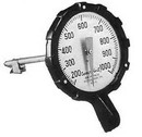 Bacharach 12-7014 Tempoint Stack Thermometer (1000F-6