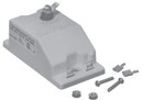 White-Rodgers 5059-134 24V Pilot Relite Control Spike Connector Replaces 5059-23, 5059-34, 5059-41, 5059-122, 5059-21