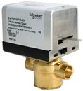Erie Controls VT2212G13A020 24V 1/2