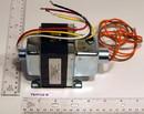 Johnson Controls Y64T15-0 92Va Transformer Ul Class 2, 120/208/240V Primary 24V Secondary Foot Mounted