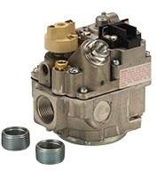 Robertshaw 700-056 7000bder-s7a 24v Combination Natural Gas Valve for sale online